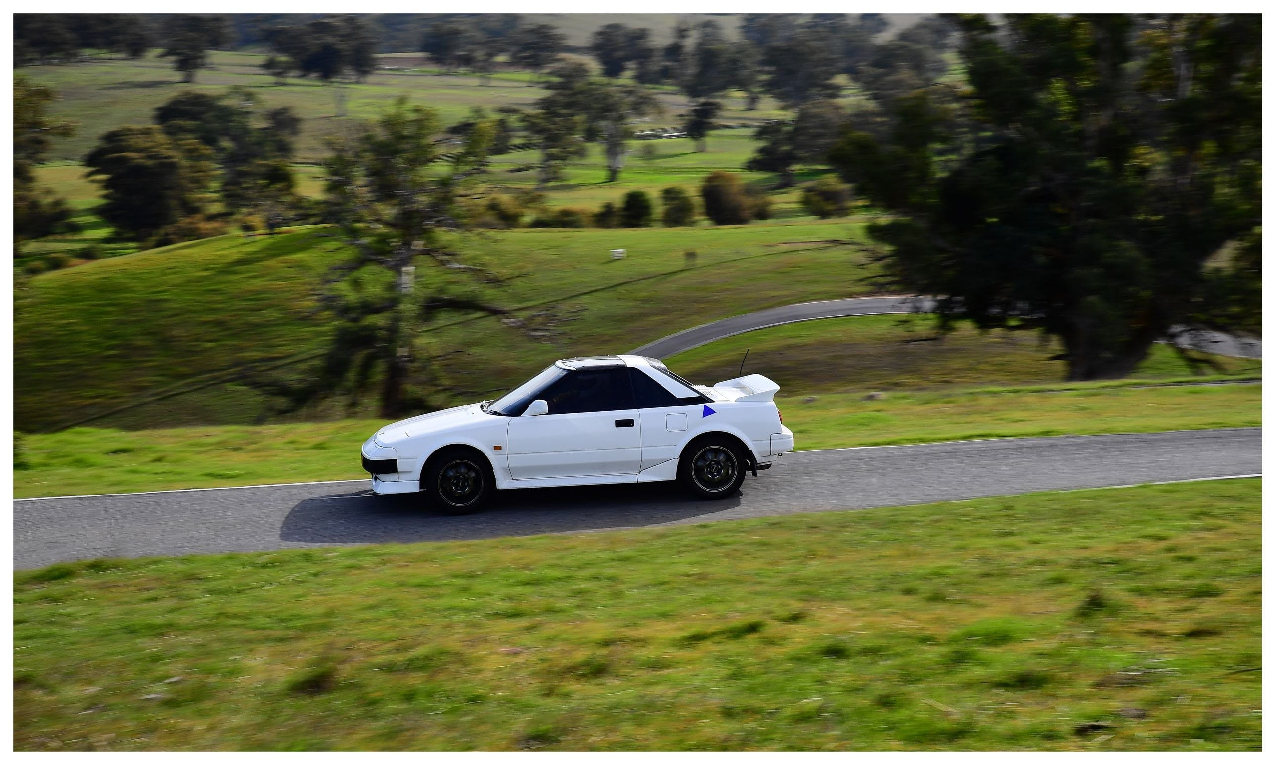 Winter Cup 4 - Hillclimb - Australia Accommodation