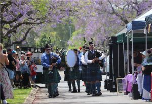 Celtic Festival of Queensland - Australia Accommodation