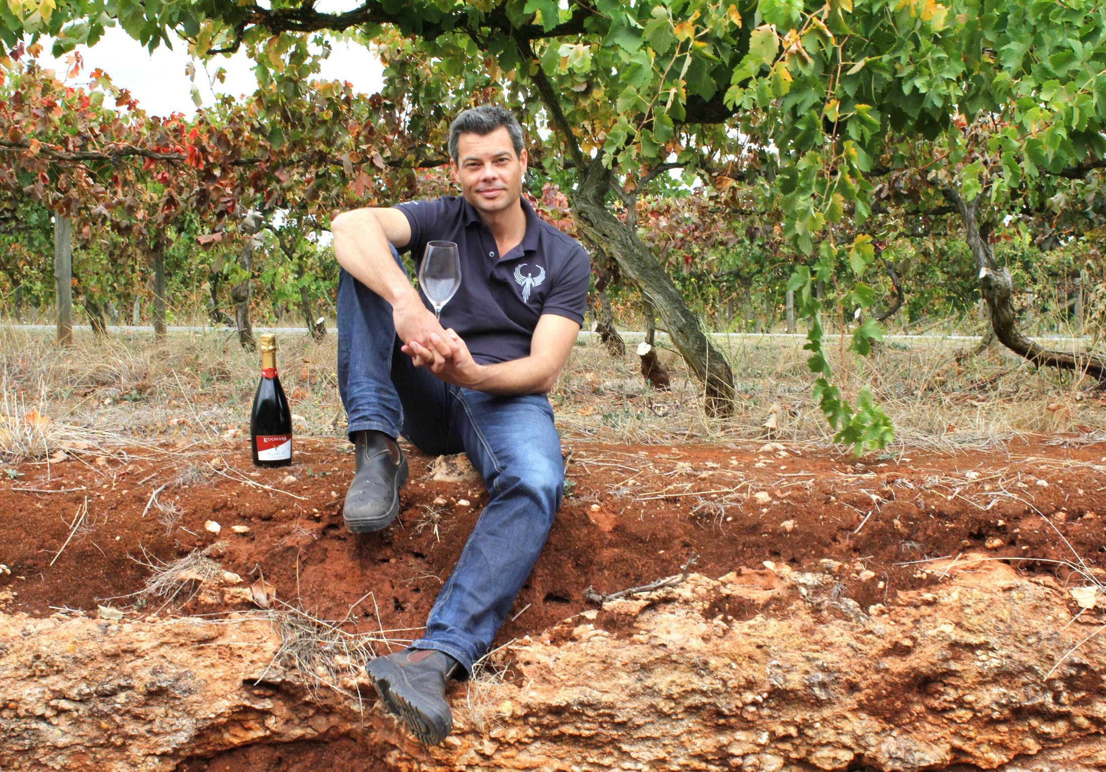 Cellar Dwellers Wine Dinner - Australia Accommodation