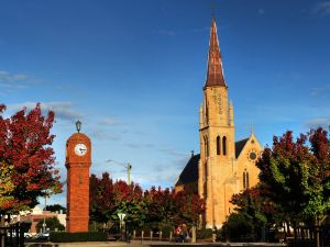 Mudgee Heritage Walking Tours - Australia Accommodation