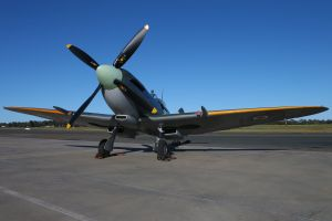 October Weekend Aircraft Showcase - Australia Accommodation