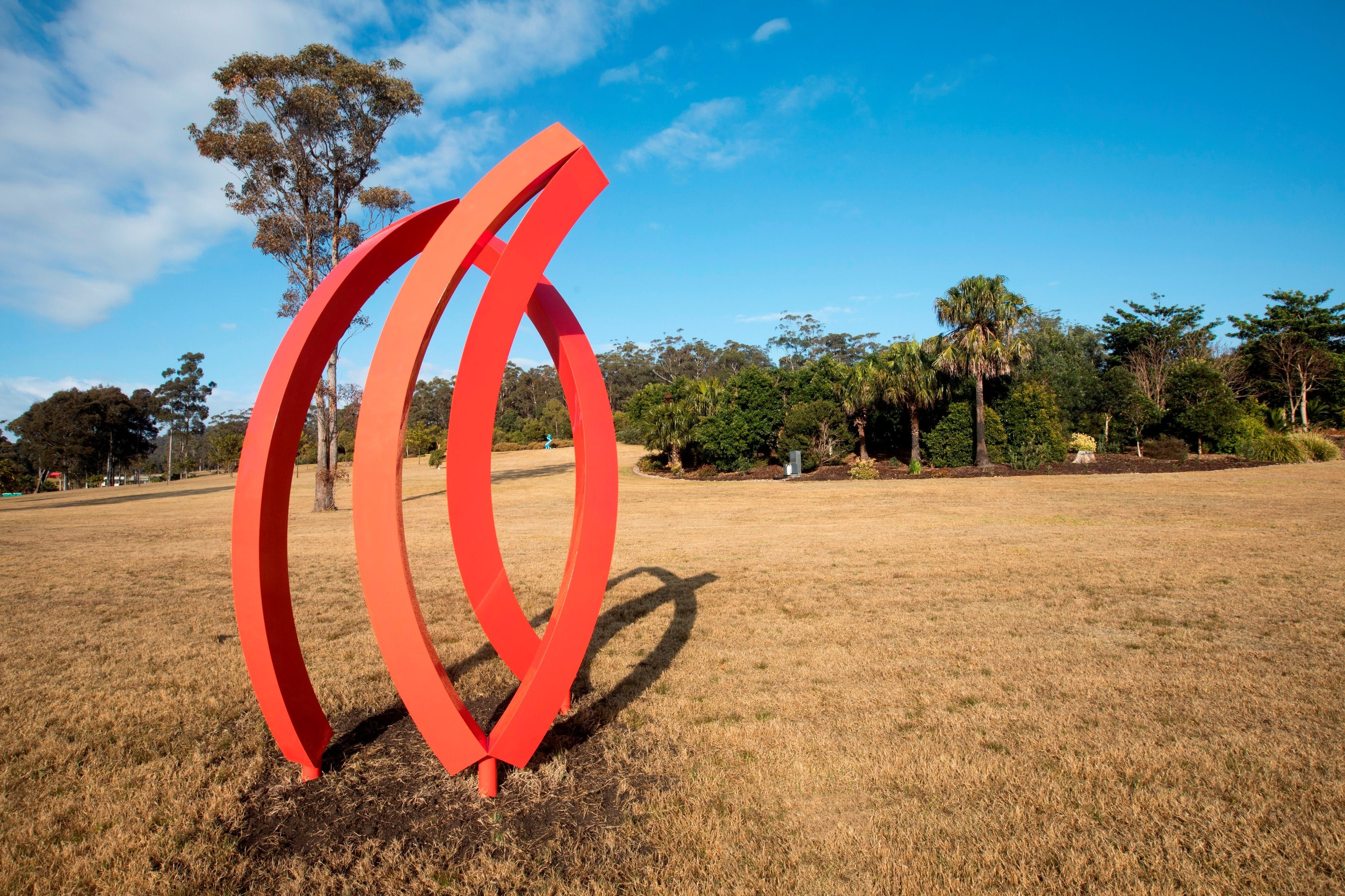 Sculpture for Clyde - Australia Accommodation