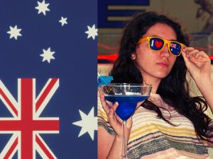 Celebrate Australia Day all weekend at Ice Zoo - Australia Accommodation