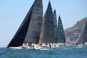 Club Marine Pittwater to Coffs Harbour Yacht Race - Australia Accommodation