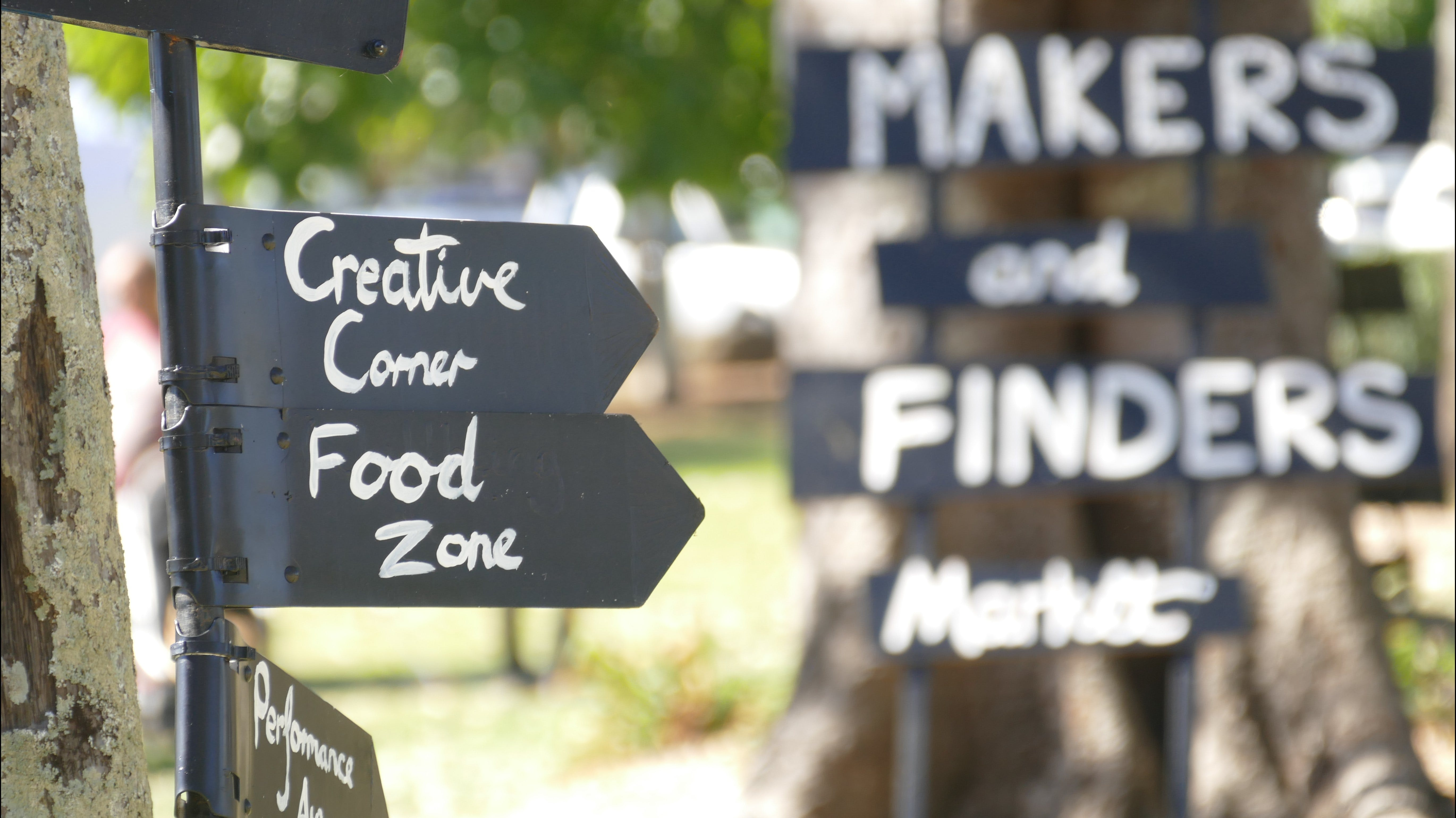 Makers and Finders Market Murwillumbah - Australia Accommodation