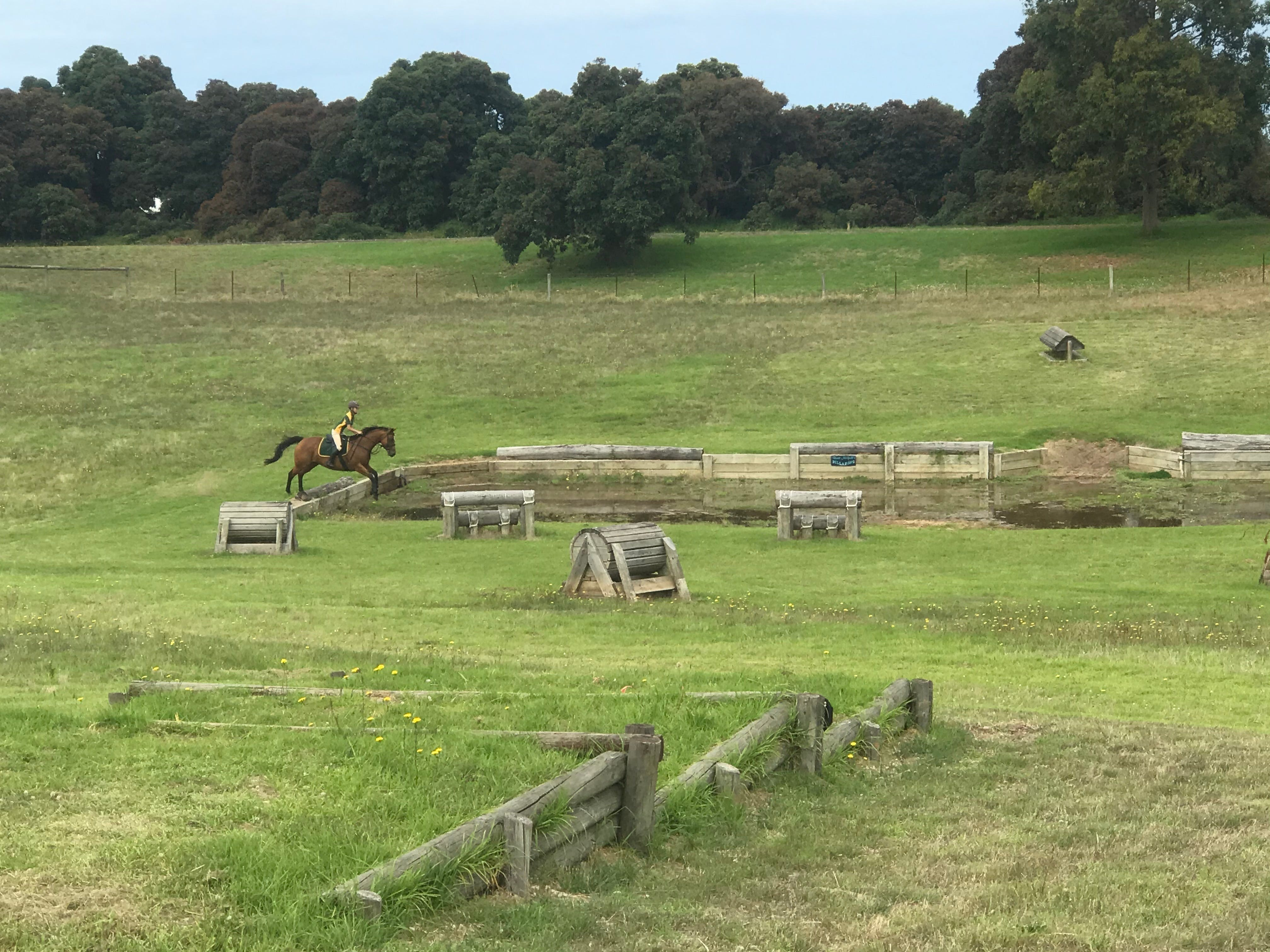 Mount Gambier and District Pony Club Horse Trials 2020 - Australia Accommodation