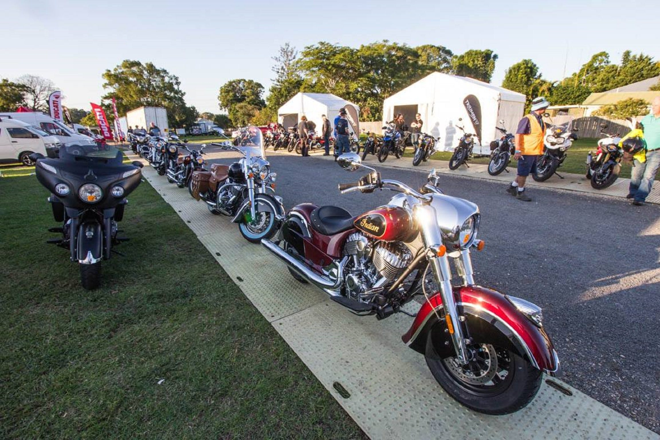 Wauchope MotoFest - Australia Accommodation