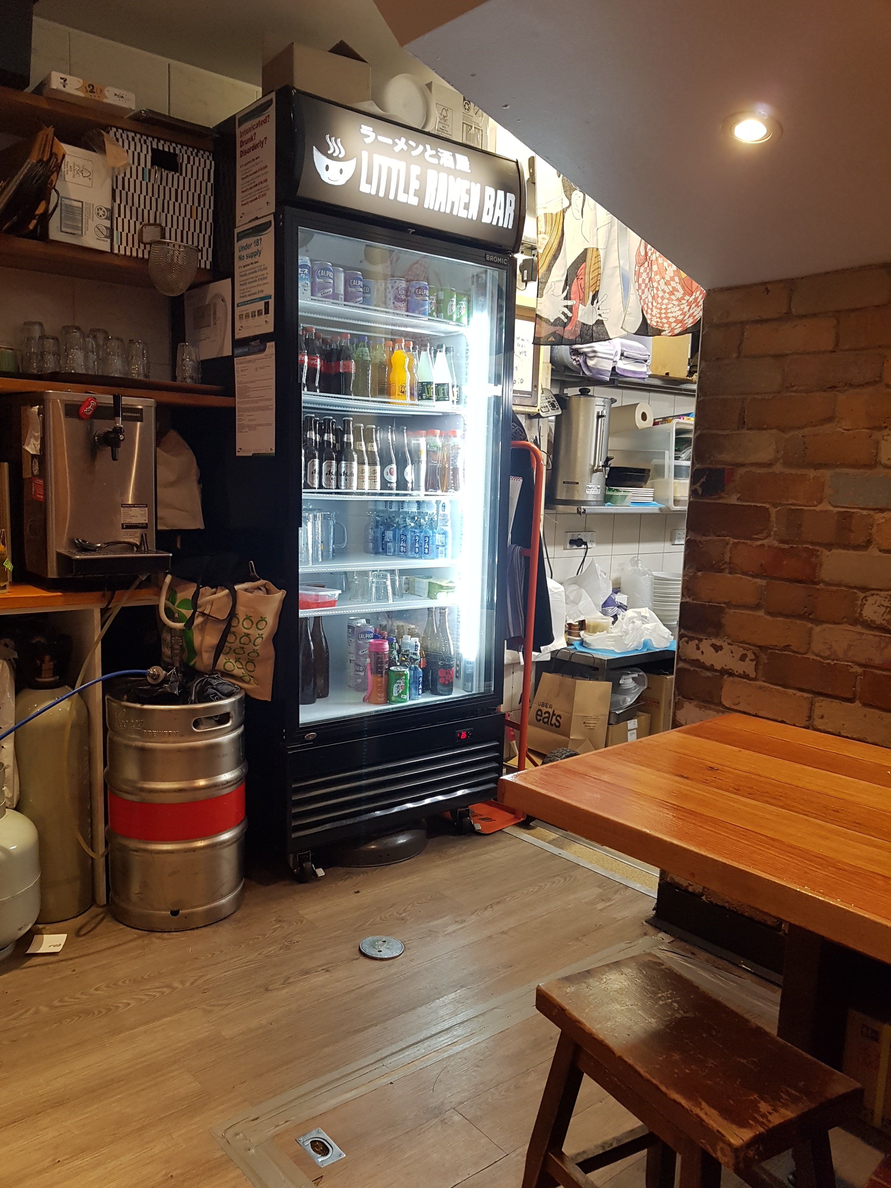Little Ramen Bar - Australia Accommodation