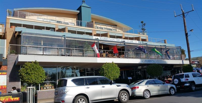Harry's On The Esplanade - Australia Accommodation
