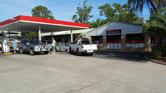 Caltex Agnes Water - Australia Accommodation