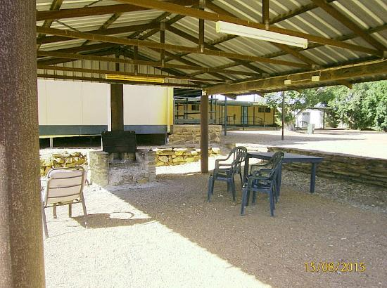 Belyando Crossing Roadhouse - Australia Accommodation