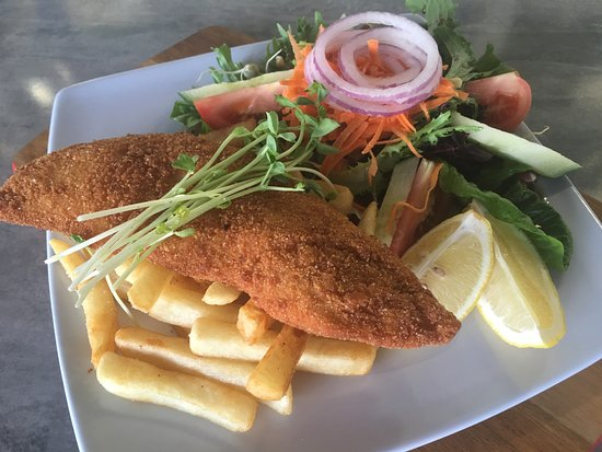 Cedar Park Fish and Chips - Australia Accommodation