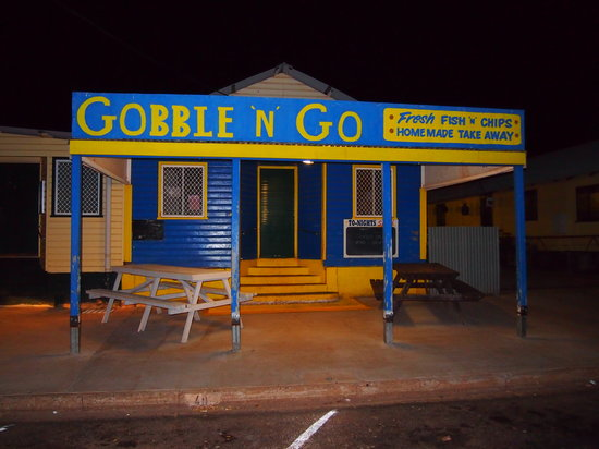 Gobble N Go - Australia Accommodation