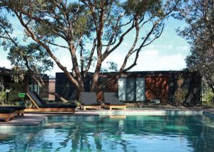 Bangalay Luxury Villas - Australia Accommodation