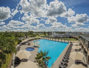 Crowne Plaza Hunter Valley - Australia Accommodation