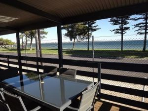 Ceduna Foreshore Caravan Park - Australia Accommodation