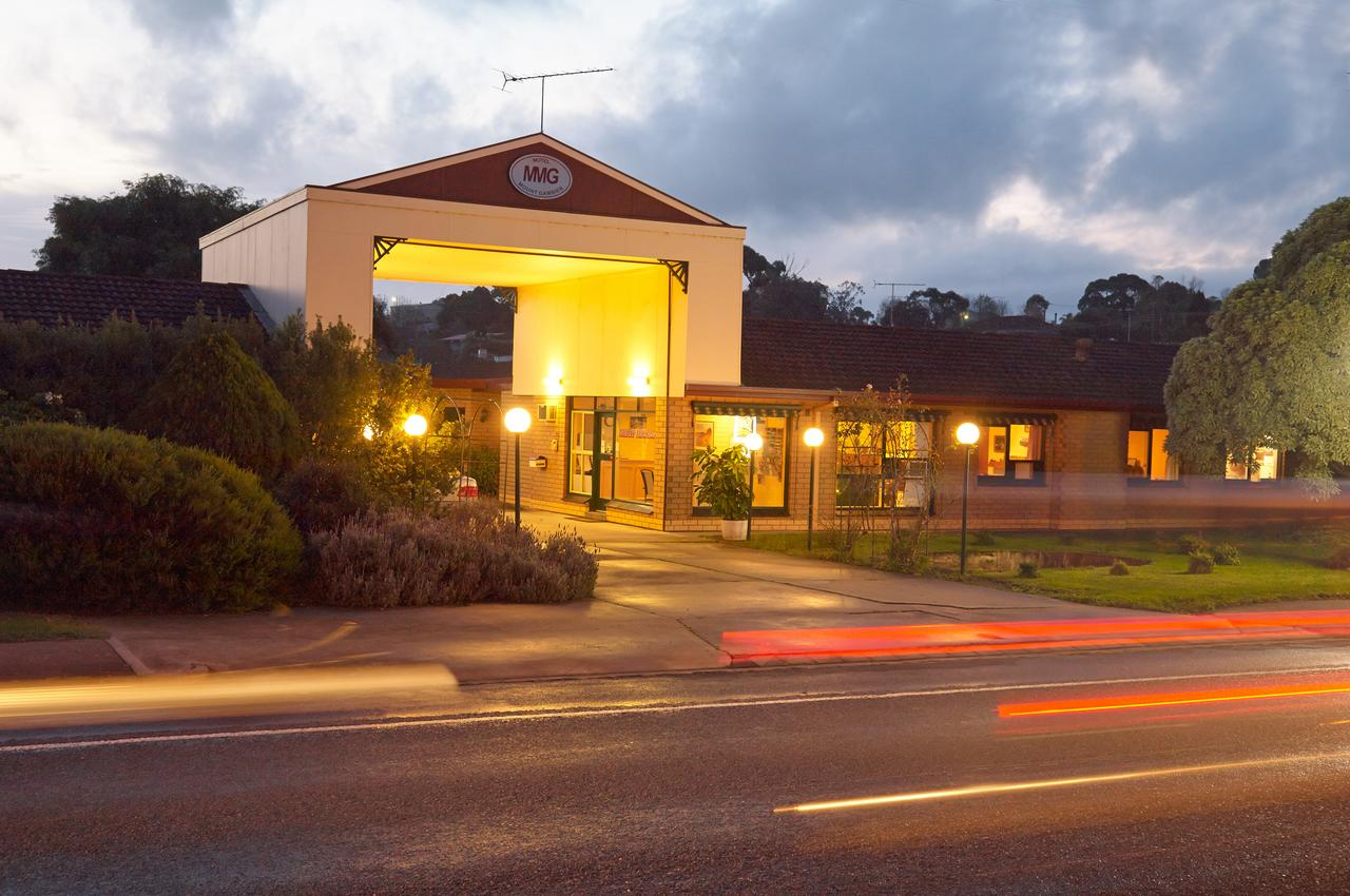 Motel Mount Gambier - Australia Accommodation