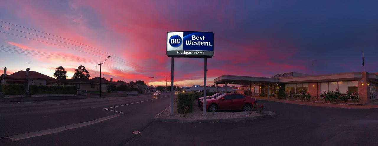 Best Western Southgate Motel - Australia Accommodation