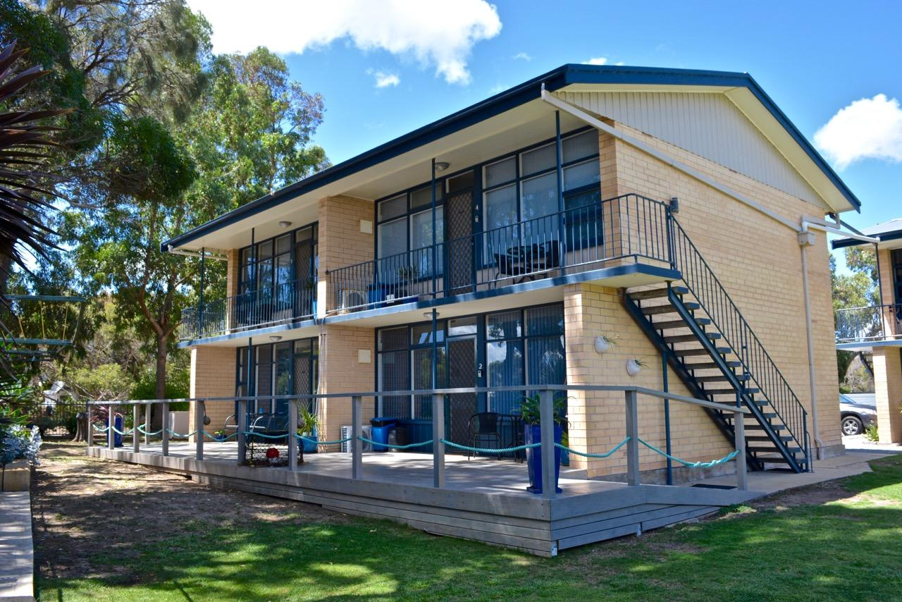Longbeach Apartments - Australia Accommodation