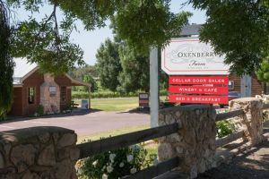 OXENBERRY FARM - Australia Accommodation