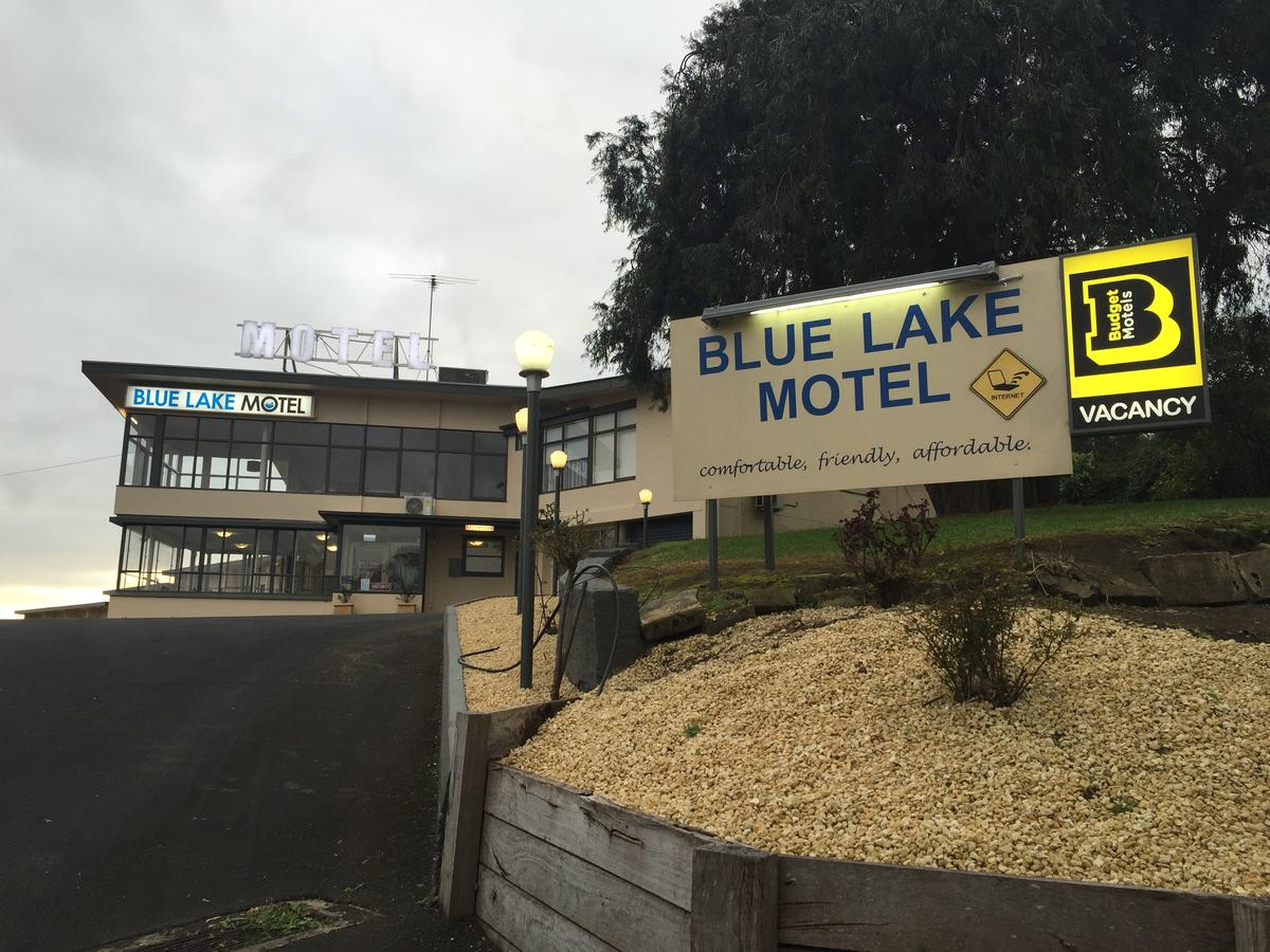 Blue Lake Motel - Australia Accommodation