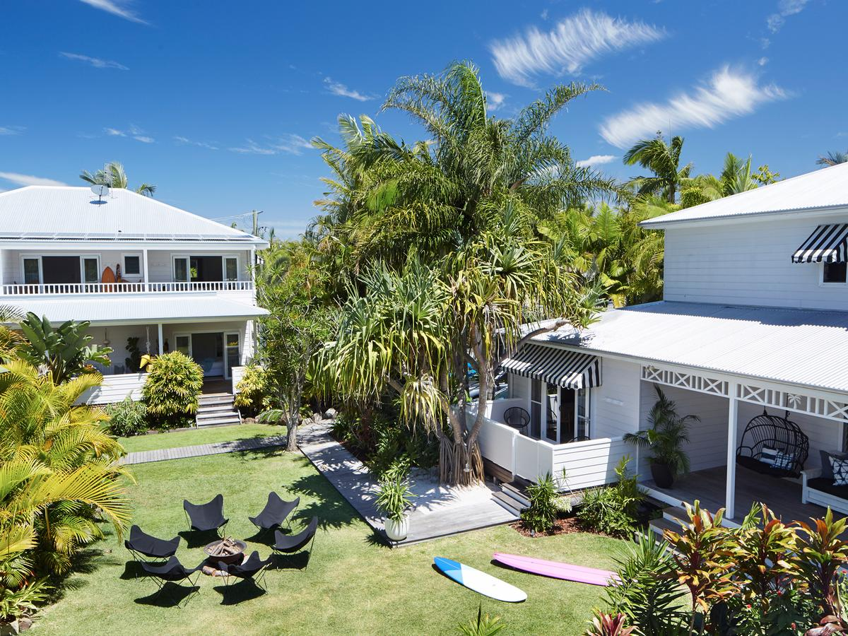 Atlantic Byron Bay - Australia Accommodation