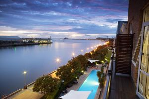 Rydges Newcastle - Australia Accommodation