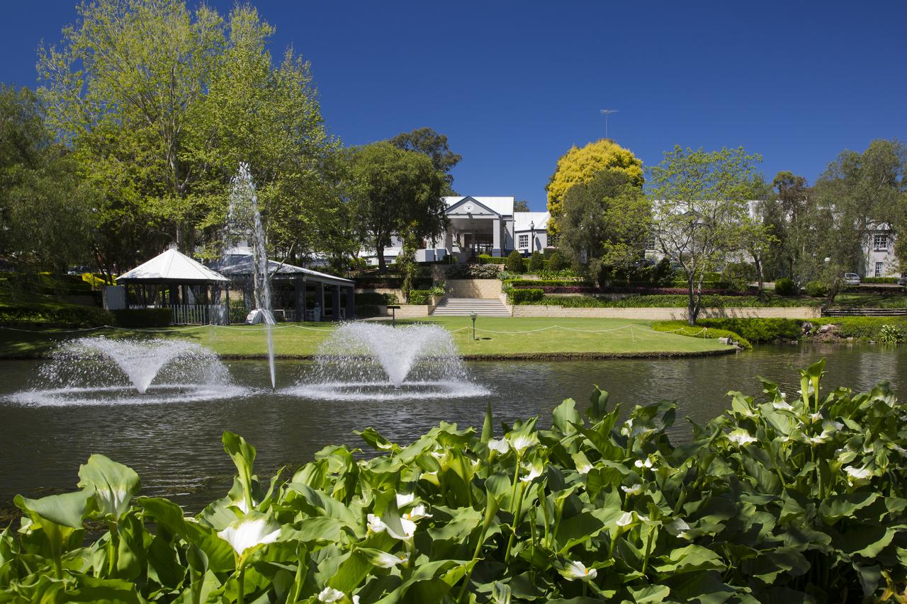 Crowne Plaza Hawkesbury Valley - Australia Accommodation