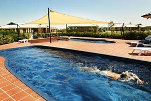 Potters Hotel Brewery Resort - Australia Accommodation