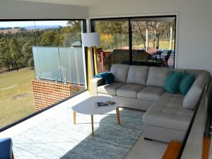 Wine Country Villas - Australia Accommodation