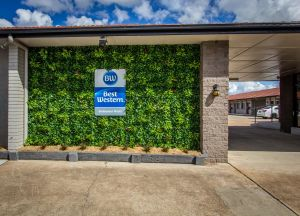 Best Western Endeavour Motel - Australia Accommodation