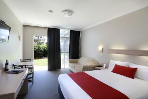 Econo Lodge Tamworth - Australia Accommodation