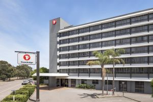 Travelodge Hotel Newcastle - Australia Accommodation