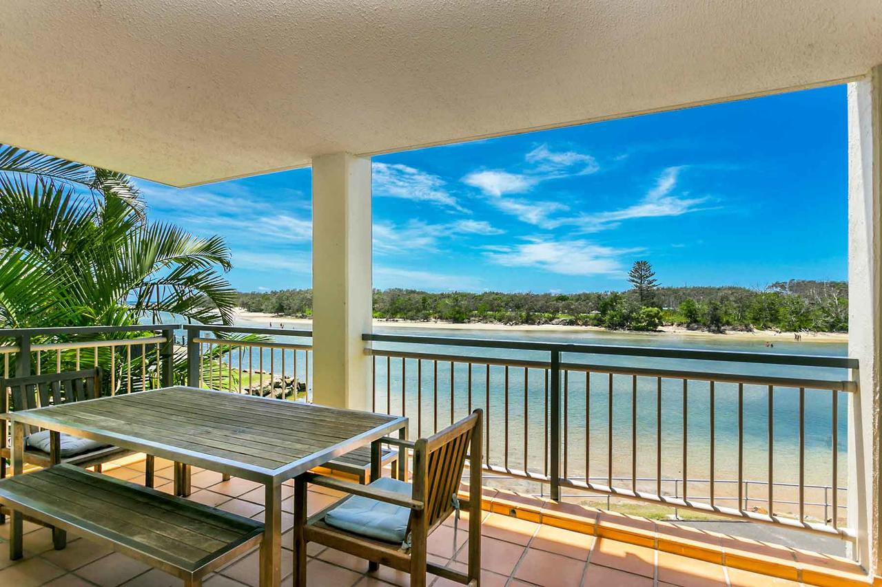 Sunrise Cove Holiday Apartments - Australia Accommodation