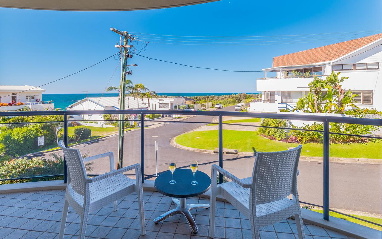 The Cove Yamba - Australia Accommodation