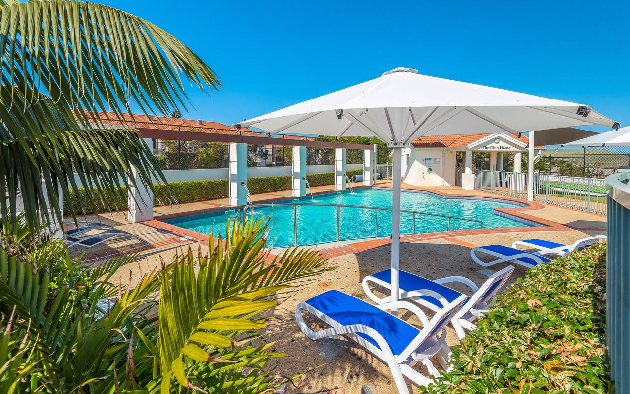 The Sands Resort at Yamba - Australia Accommodation