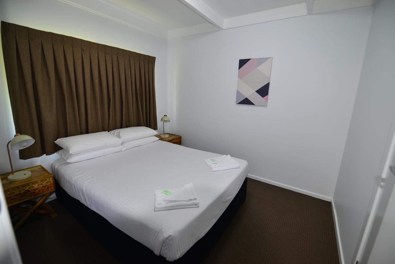 City Centre Apartments - Australia Accommodation