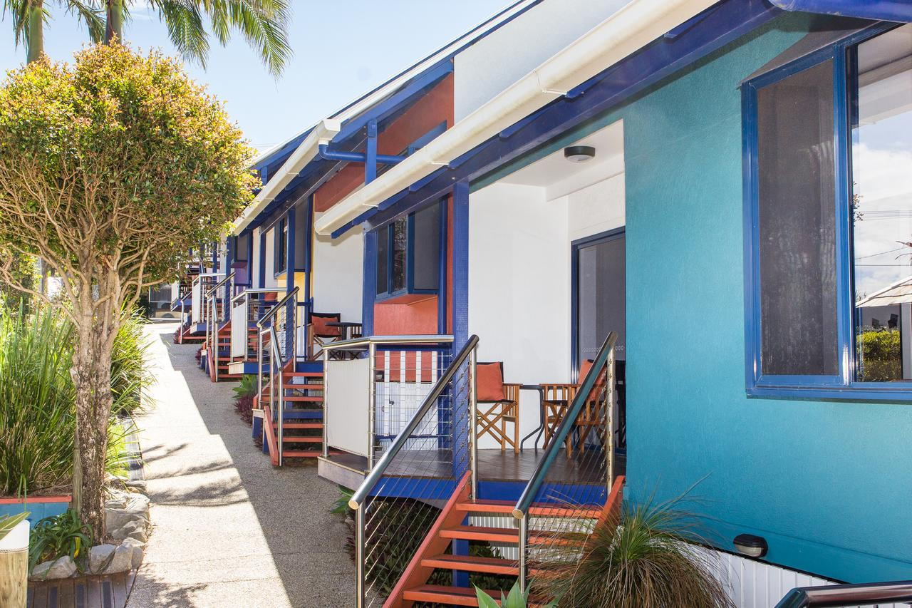 Clubyamba Beach Holiday Accommodation - Adults Only - Australia Accommodation