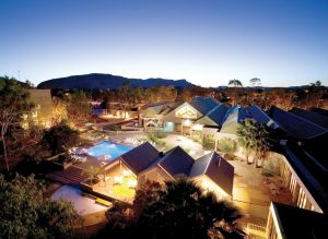 DoubleTree by Hilton Alice Springs - Australia Accommodation