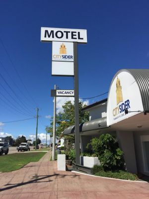 City Sider Motor Inn - Australia Accommodation