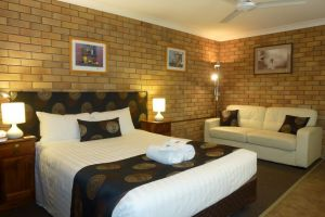 City View Motel - Australia Accommodation