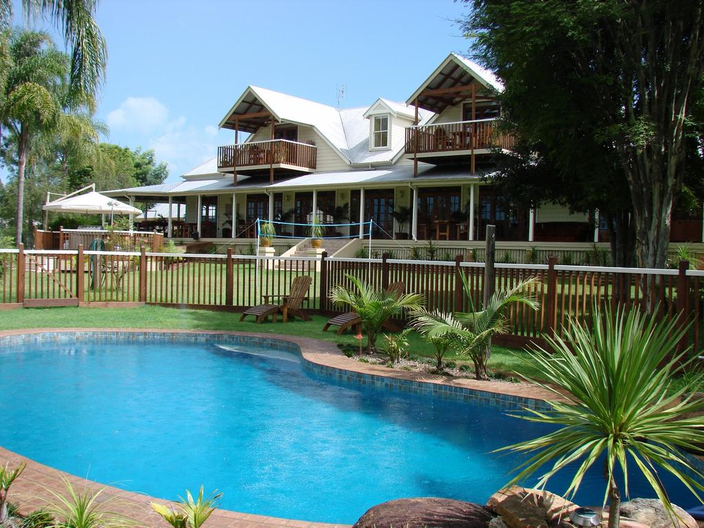 Clarence River Bed  Breakfast - Australia Accommodation