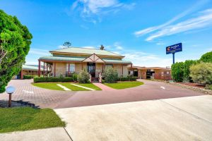Comfort Inn Warwick - Australia Accommodation