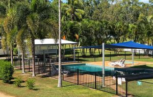 Crystal Creek Caravan Park - Australia Accommodation