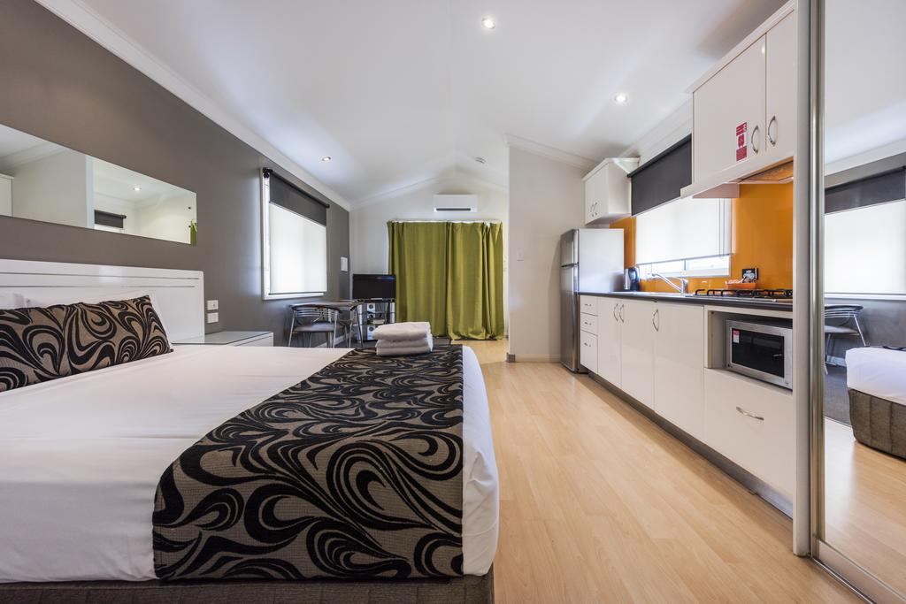 Grafton by Gateway Lifestyle Holiday Parks - Australia Accommodation