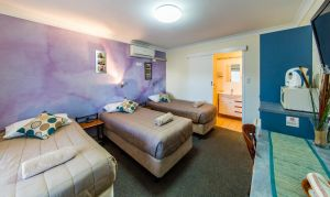 Kingaroy Country Motel - Australia Accommodation
