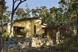 Aiyana Retreat - Australia Accommodation
