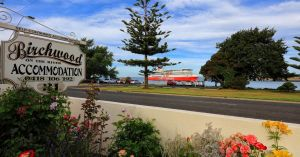 Birchwood Devonport self-contained self catering accommodation - Australia Accommodation