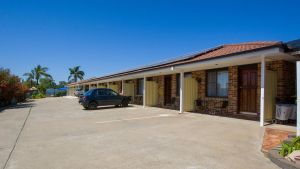 Aalbany Motel Narrabri - Australia Accommodation