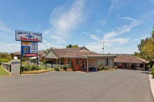 Abraham Lincoln Motel - Australia Accommodation